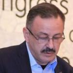 ڈاکٹر خلیل طوقار