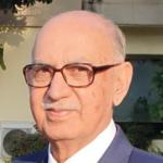 سینیٹر عرفان صدیقی